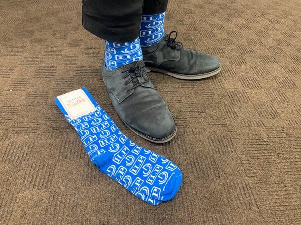industrial lighting solutions custom socks sock design